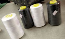 Polyester Overlocker thread 5000yrds